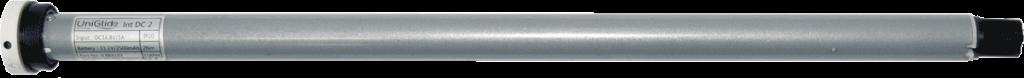UniGlide Motor - Rechargeable Battery Wireless DC