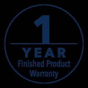 Intex Concepts - 1 Year Warranty